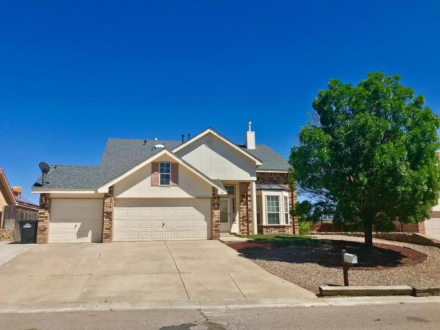 40 Juniper Avenue, Los Lunas, NM 87031 (MLS #921735) :: Campbell & Campbell Real Estate Services