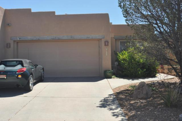6408 Chaco Ridge Place NE, Albuquerque, NM 87111 (MLS #921758) :: Your Casa Team