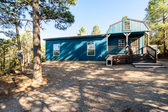 26 Mockingbird Drive, Tijeras, NM 87059 (MLS #921797) :: Campbell & Campbell Real Estate Services