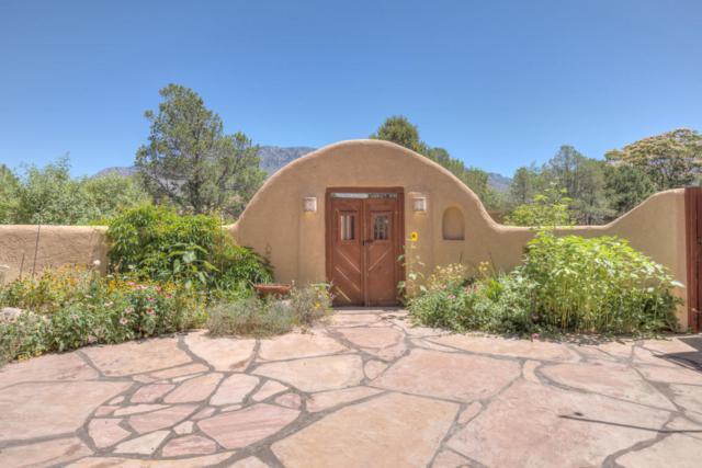 1856 Tramway Terrace Loop NE, Albuquerque, NM 87122 (MLS #921832) :: Your Casa Team