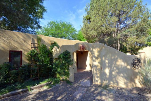 170 El Cerro Loop, Los Lunas, NM 87031 (MLS #921847) :: Campbell & Campbell Real Estate Services