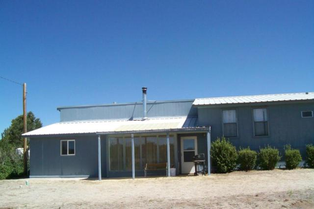10 Deer View Drive, Datil, NM 87821 (MLS #921866) :: Campbell & Campbell Real Estate Services
