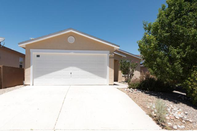10405 Sandy Creek Road SW, Albuquerque, NM 87121 (MLS #921872) :: Campbell & Campbell Real Estate Services