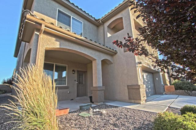 8420 Chilte Pine Road NW, Albuquerque, NM 87120 (MLS #921873) :: Campbell & Campbell Real Estate Services