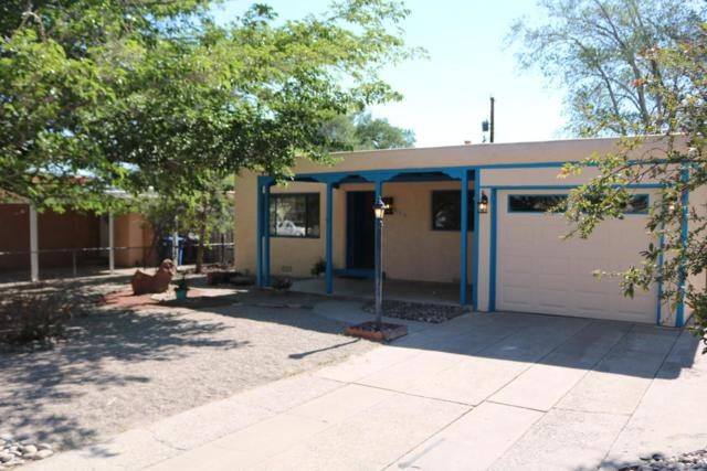 712 Adams Street SE, Albuquerque, NM 87108 (MLS #921876) :: Campbell & Campbell Real Estate Services