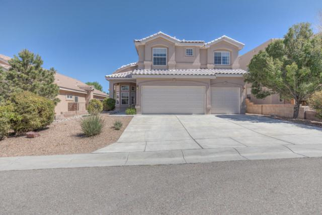 8908 Abis Court NE, Albuquerque, NM 87113 (MLS #921879) :: Campbell & Campbell Real Estate Services