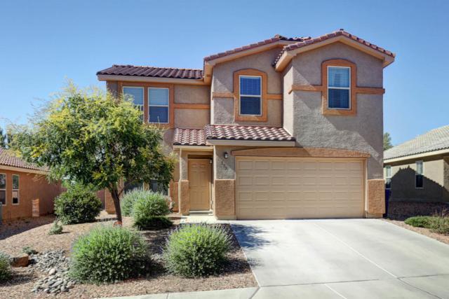 555 Creekside Avenue SW, Los Lunas, NM 87031 (MLS #921880) :: Campbell & Campbell Real Estate Services