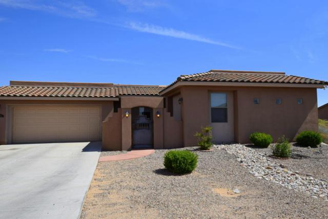 1523 21St Avenue SE, Rio Rancho, NM 87124 (MLS #922072) :: Your Casa Team