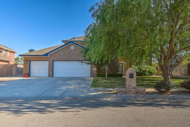 2844 Island Loop SE, Rio Rancho, NM 87124 (MLS #922073) :: Your Casa Team