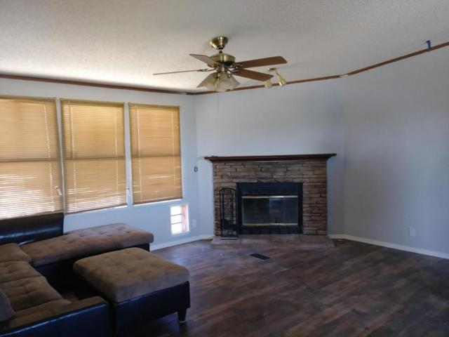 127 Paradise Meadow Loop, Edgewood, NM 87015 (MLS #922076) :: Your Casa Team