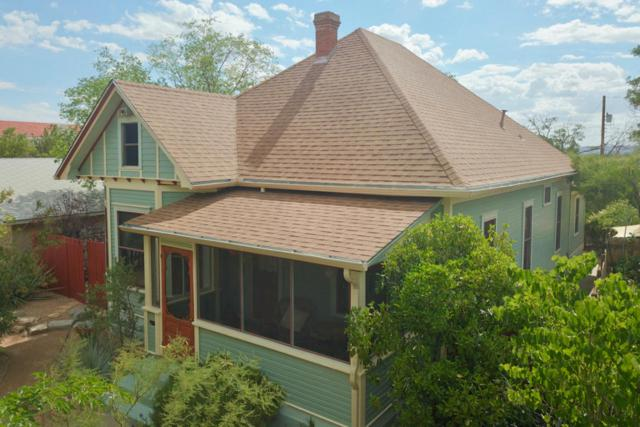 625 Walter Street SE, Albuquerque, NM 87102 (MLS #922232) :: Campbell & Campbell Real Estate Services