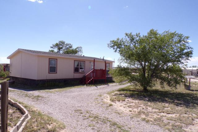 23 Ellis Road, McIntosh, NM 87032 (MLS #922506) :: Campbell & Campbell Real Estate Services