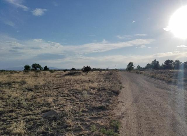 Seville Avenue, Moriarty, NM 87035 (MLS #922535) :: Campbell & Campbell Real Estate Services