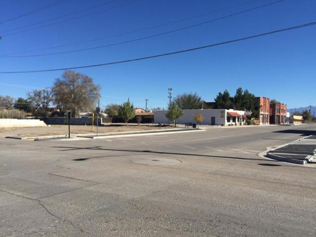 Becker, Belen, NM 87002 (MLS #922538) :: Campbell & Campbell Real Estate Services