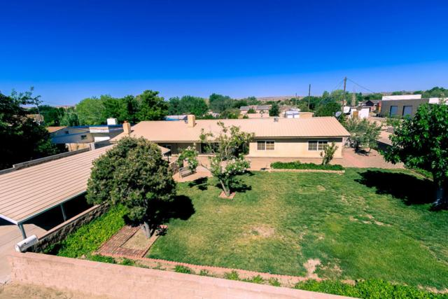 3213 Delforado Drive SW, Albuquerque, NM 87121 (MLS #922698) :: Will Beecher at Keller Williams Realty