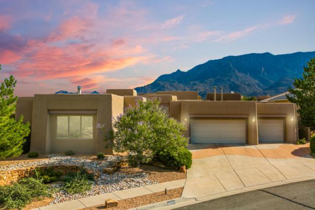 13305 Twilight Trail Trail NE, Albuquerque, NM 87111 (MLS #922718) :: Your Casa Team