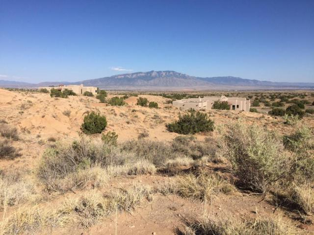 2410 Desert Zinnia Road NE, Rio Rancho, NM 87144 (MLS #922858) :: Campbell & Campbell Real Estate Services