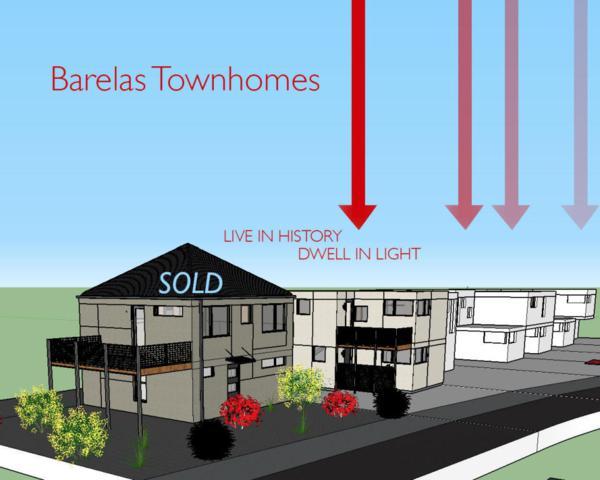 704 Benicia Lane SW, Albuquerque, NM 87102 (MLS #922911) :: Campbell & Campbell Real Estate Services