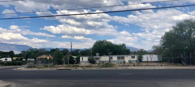 5714 Edith Boulevard NE, Albuquerque, NM 87107 (MLS #922955) :: Campbell & Campbell Real Estate Services