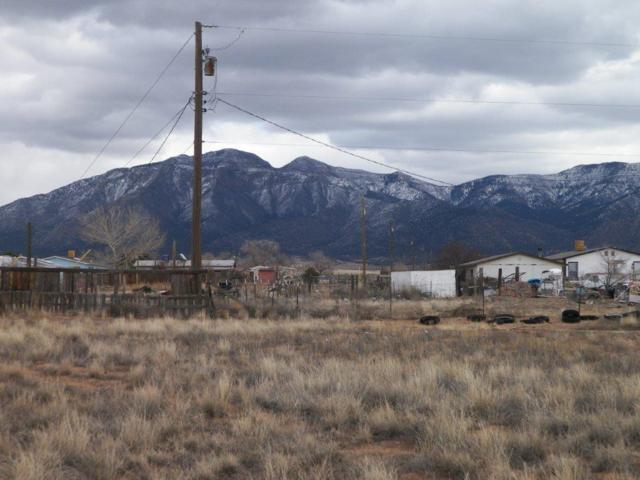 0 Camino De Manzano (13-2-21) Road NE, Los Lunas, NM 87031 (MLS #923360) :: The Bigelow Team / Red Fox Realty