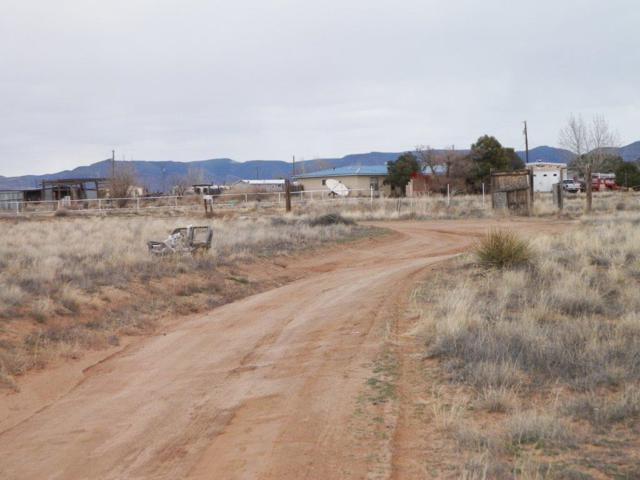 Camino De Manzano (13-3-14) Road NE, Los Lunas, NM 87031 (MLS #923362) :: The Stratmoen & Mesch Team