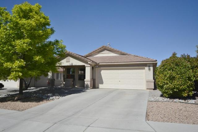 1367 Peppoli Loop SE, Rio Rancho, NM 87124 (MLS #923385) :: Your Casa Team