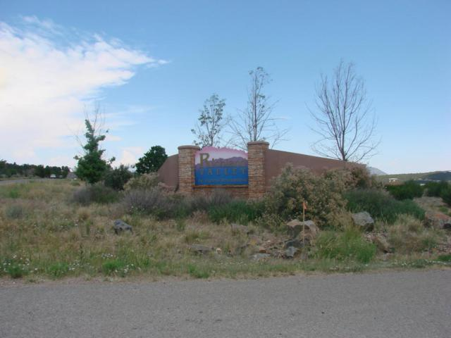 5 Brokerage Street, Edgewood, NM 87015 (MLS #923517) :: The Bigelow Team / Realty One of New Mexico