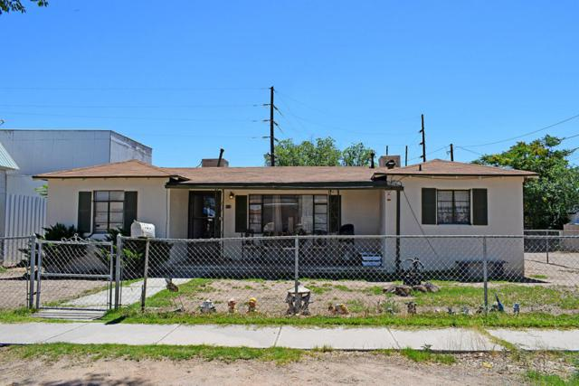 212 5Th Street, Belen, NM 87002 (MLS #923638) :: Campbell & Campbell Real Estate Services
