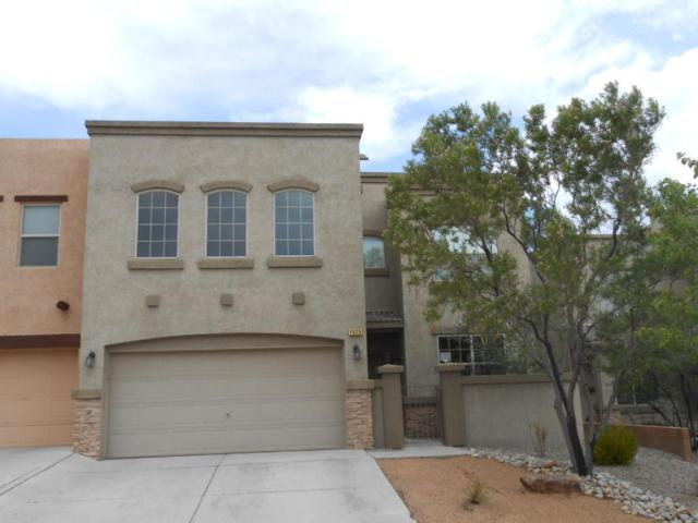 1925 Cortina Loop SE, Rio Rancho, NM 87124 (MLS #923674) :: Your Casa Team