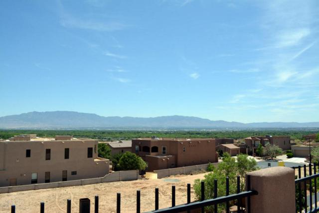 4312 Willow View Lane NW, Albuquerque, NM 87120 (MLS #923693) :: Your Casa Team
