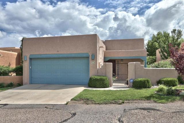 833 Hackberry Trail SE, Albuquerque, NM 87123 (MLS #923760) :: Your Casa Team