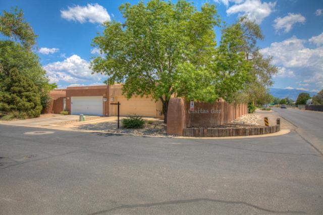 6600 Las Casitas Court NW, Los Ranchos, NM 87107 (MLS #923806) :: Your Casa Team