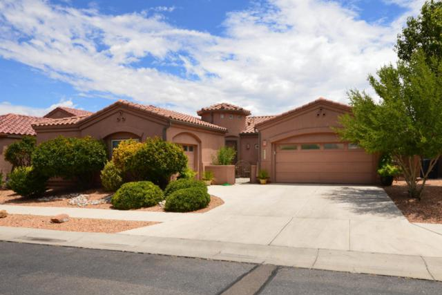 4404 Summer Hill Lane NW, Albuquerque, NM 87120 (MLS #923834) :: Your Casa Team