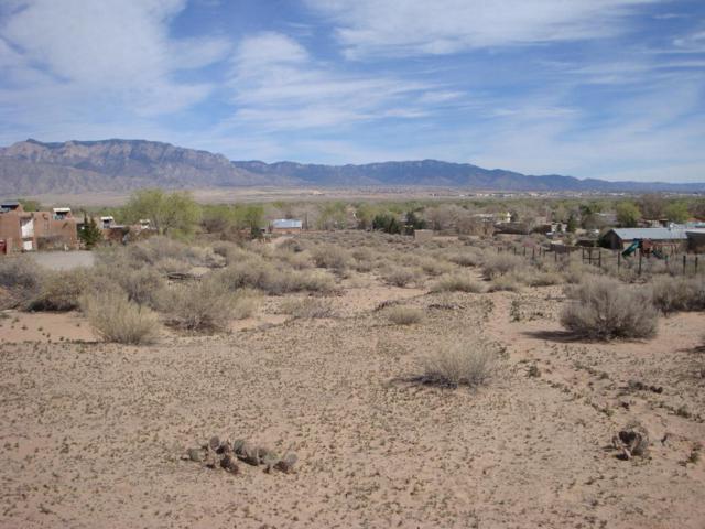 Loma Larga, Corrales, NM 87048 (MLS #923837) :: Will Beecher at Keller Williams Realty