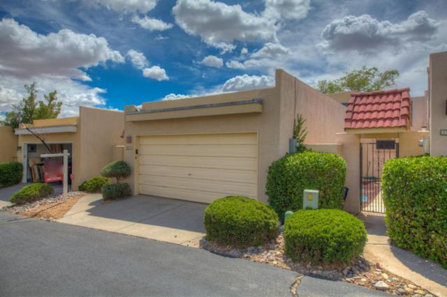 505 Pinon Creek Road SE, Albuquerque, NM 87123 (MLS #923983) :: Your Casa Team