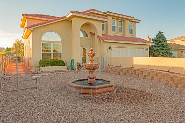1279 Snowflake Court SE, Rio Rancho, NM 87124 (MLS #923985) :: Your Casa Team