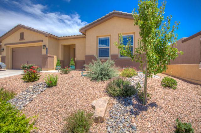 2640 Vista Manzano Loop NE, Rio Rancho, NM 87144 (MLS #923997) :: Campbell & Campbell Real Estate Services