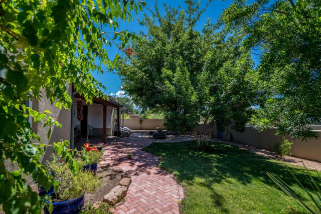 801 Charles Place NW, Los Ranchos, NM 87107 (MLS #924010) :: Your Casa Team