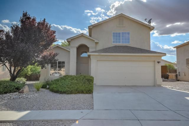 3013 Pagosa Meadows Drive NE, Rio Rancho, NM 87144 (MLS #924014) :: Your Casa Team