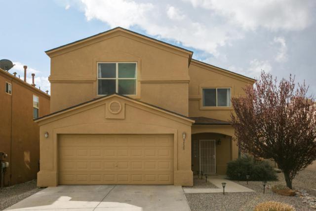 9520 Akutan Court NW, Albuquerque, NM 87120 (MLS #924017) :: Your Casa Team