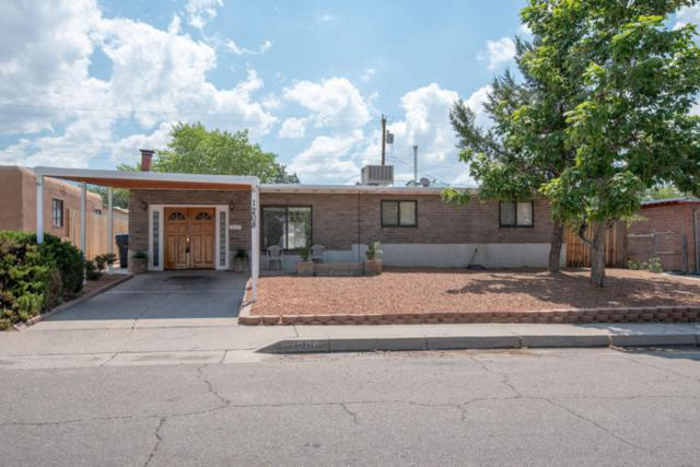 1208 Dorothy Street NE, Albuquerque, NM 87112 (MLS #924018) :: Your Casa Team