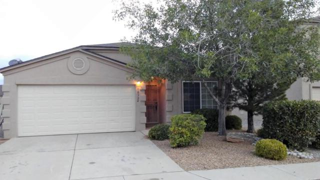10324 Khamsin Drive NW, Albuquerque, NM 87114 (MLS #924020) :: Your Casa Team