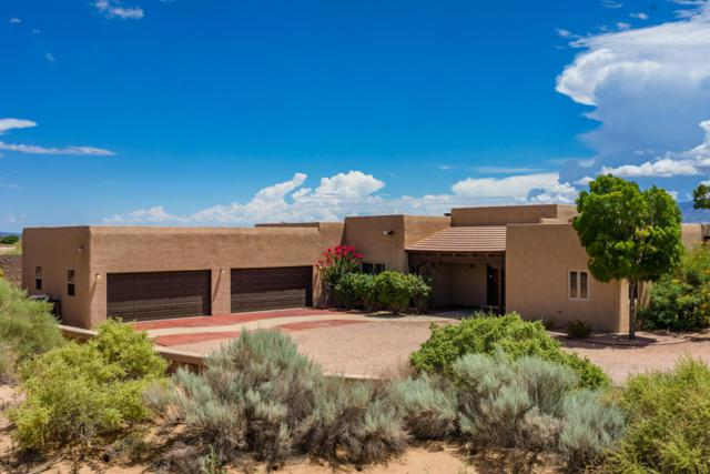 104 Targhetta Road, Corrales, NM 87048 (MLS #924026) :: Your Casa Team