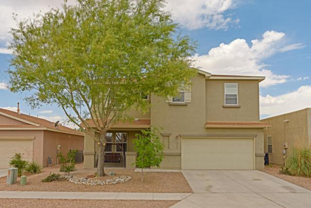 3227 Meadow Drive SW, Albuquerque, NM 87121 (MLS #924094) :: Campbell & Campbell Real Estate Services