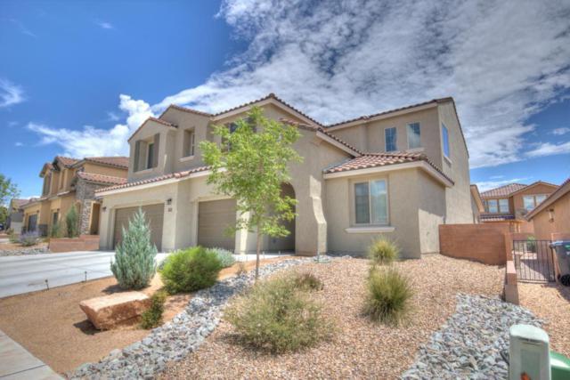 2732 Delicias Road NE, Rio Rancho, NM 87124 (MLS #924157) :: Will Beecher at Keller Williams Realty