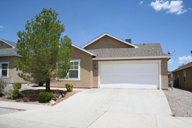 10436 Calle Acanta NW, Albuquerque, NM 87114 (MLS #924158) :: Will Beecher at Keller Williams Realty