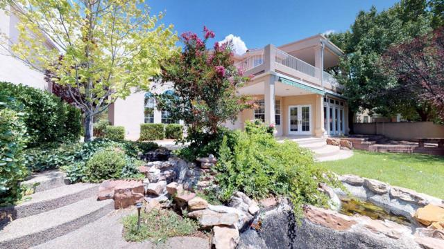 11300 Woodmar Lane NE, Albuquerque, NM 87111 (MLS #924164) :: Will Beecher at Keller Williams Realty