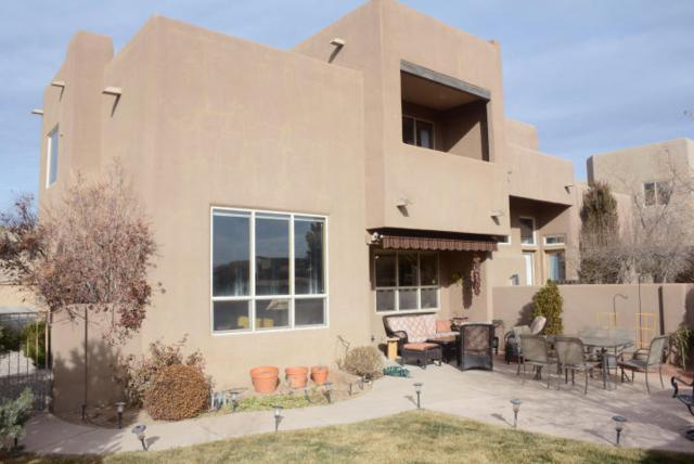 8700 Desert Fox Way NE, Albuquerque, NM 87122 (MLS #924177) :: Will Beecher at Keller Williams Realty