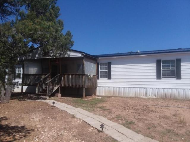 128 Holli Loop, Edgewood, NM 87015 (MLS #924385) :: The Stratmoen & Mesch Team