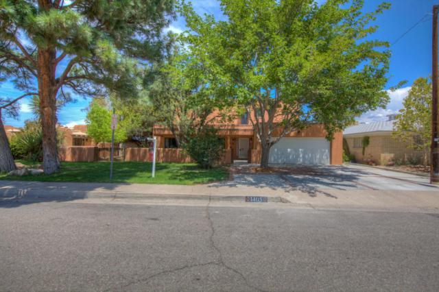 1405 Sigma Chi Road NE, Albuquerque, NM 87106 (MLS #924406) :: Campbell & Campbell Real Estate Services